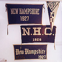 UNH Banners