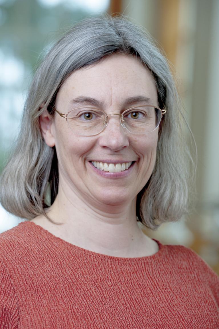 portrait photo of Emily Poworoznek